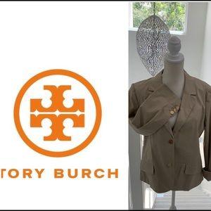 Tory Burch Blazer beige